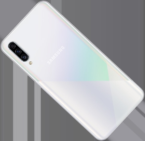 Samsung Galaxy A30s White Colour