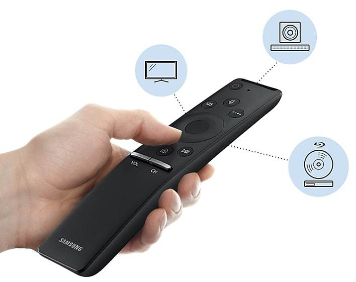 Gain Control with OneRemote