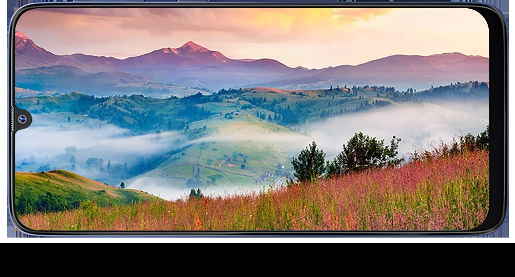 Samsung Galaxy M30 - Infinity U Display