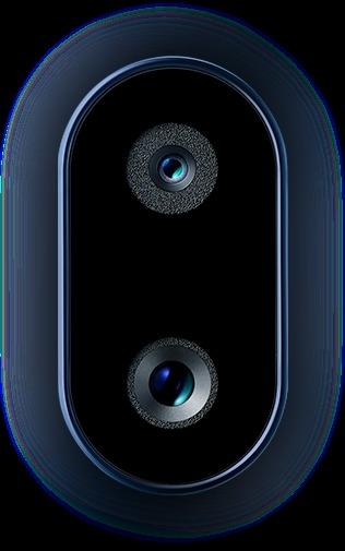 Samsung Galaxy Aa10s with Dual Rear Camera