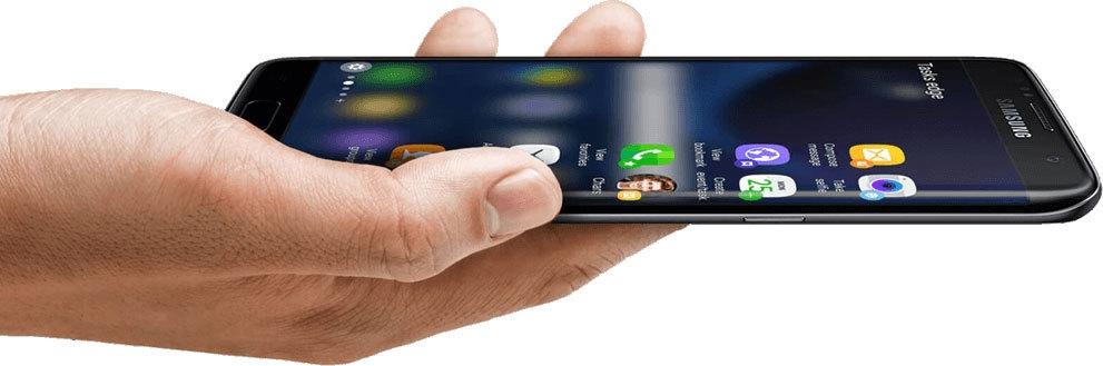 Latest seek and seamless smartphone