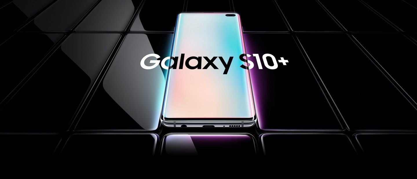 Introducing Samsung Galaxy S10e, S10, and S10+ (Large Letters) - Pre-Order