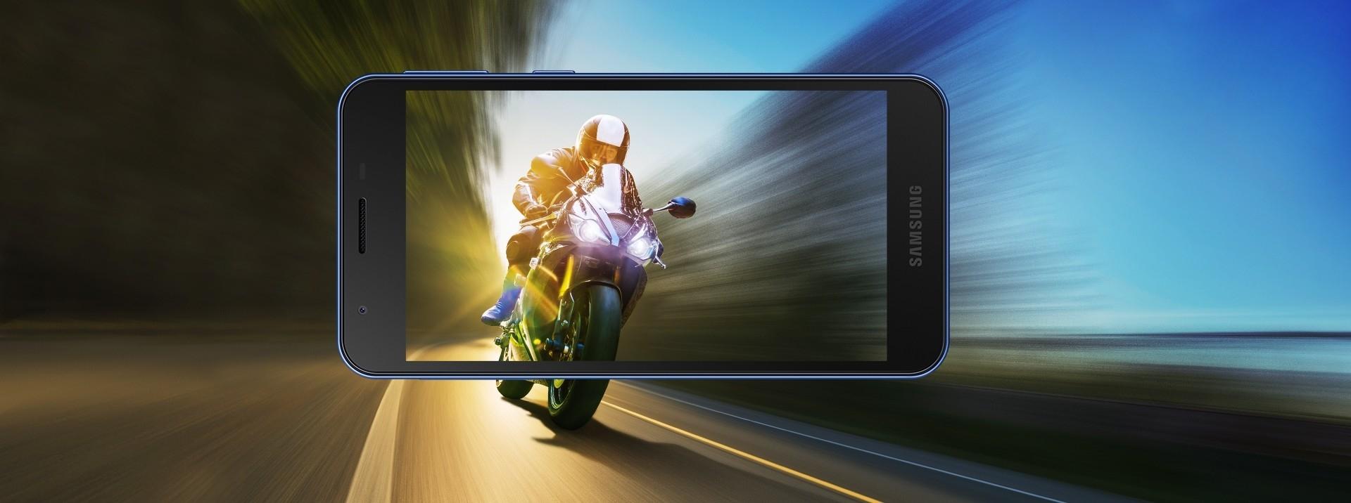 Samsung Galaxy A2 Core Exynos Octa Core Processor