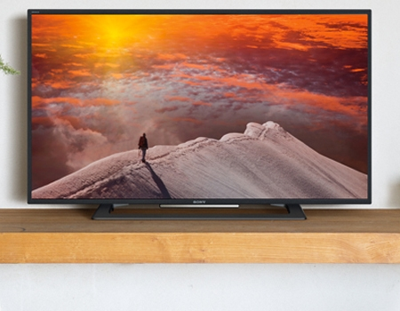Sony Bravia Full HD LED TV