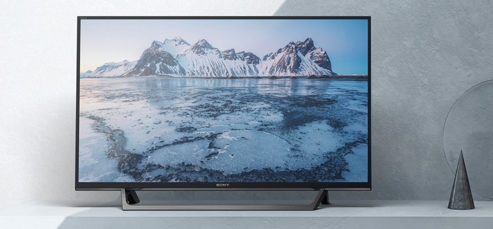 Sony 49-inch Full HD HDR Smart TV
