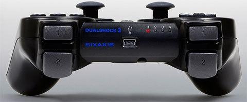 DUALSHOCK®3