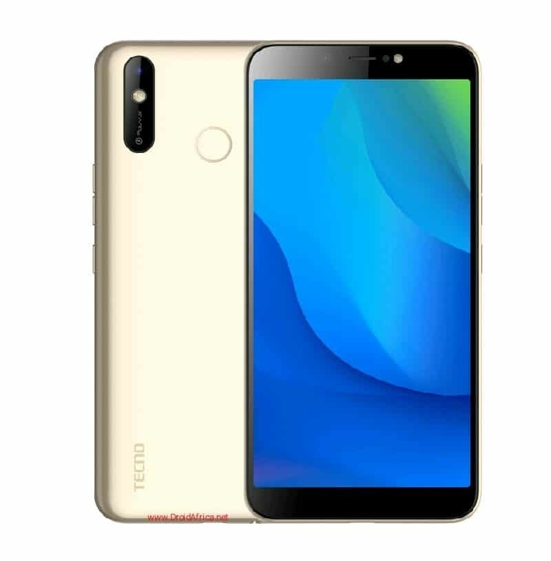 Tecno Pouvoir 3 Air specifications features and price review