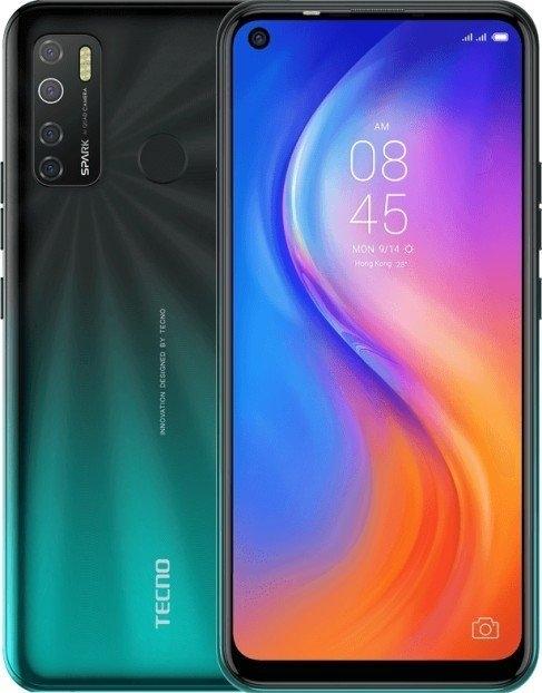 TECNO Spark 5 specs, review, release date - PhonesData