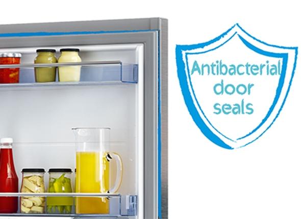 Antibacterial Door Seal
