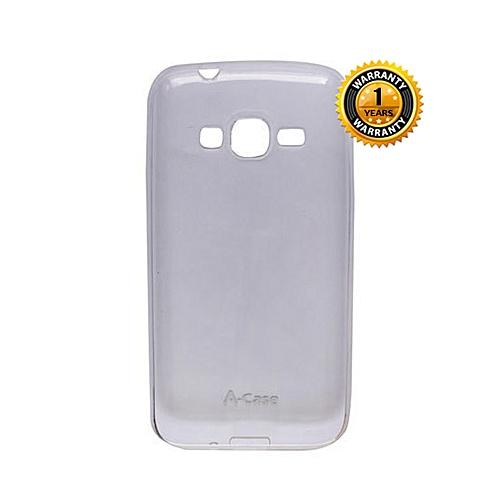 online store 7b510 d0fd4 Samsung Galaxy J5 Phone Cover - Clear