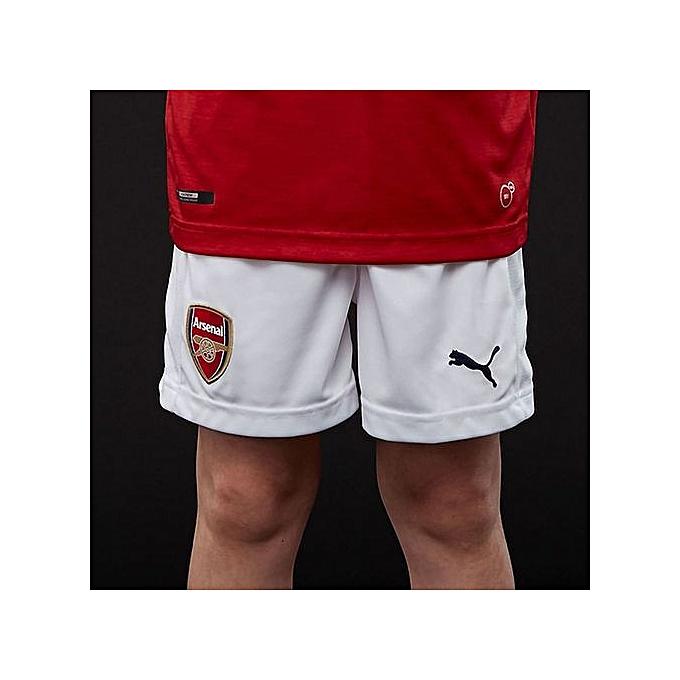 fc2e79dd8 Generic Replica Arsenal FC 2018 19 Kids Full Jersey