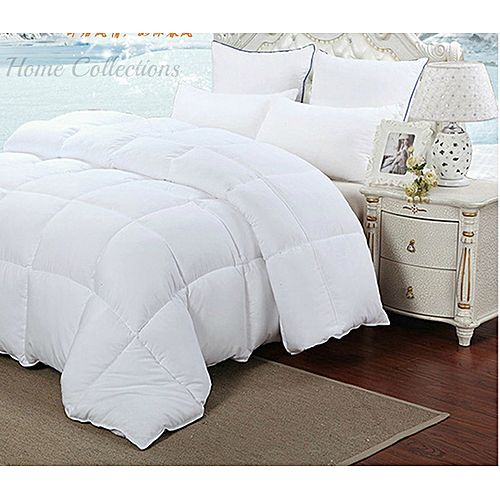 Home Fashion 7*6 Duvet cover inner / Quilt or Comforter | Buy ... : quilt vs comforter vs duvet - Adamdwight.com
