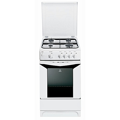 Indesit Indesit K3g2sw 50x60 4gas Gas Oven And Grill White