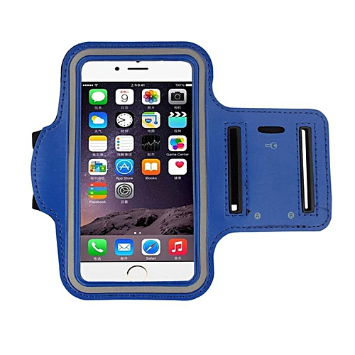 outlet store fcff7 33cf8 Hiamok Armband Gym Running Sport Arm Band Cover Case For iphone 7 Plus BU