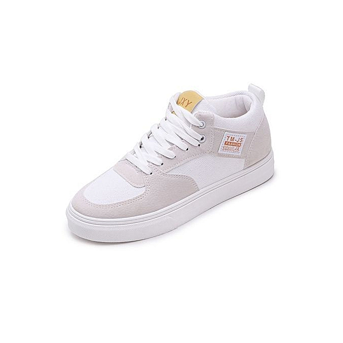 ac8d621ade Buy Generic Stylish Women Breathable Canvas Sneakers online | Jumia ...