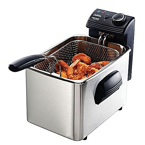 Image result for Things to Consider When Buying Deep Fryers