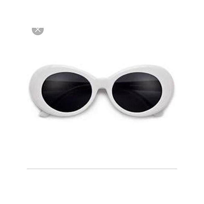 8284b8f9b3 Vintage Classics Classic Vintage Oval Kurt cobain sunglasses for Men ...