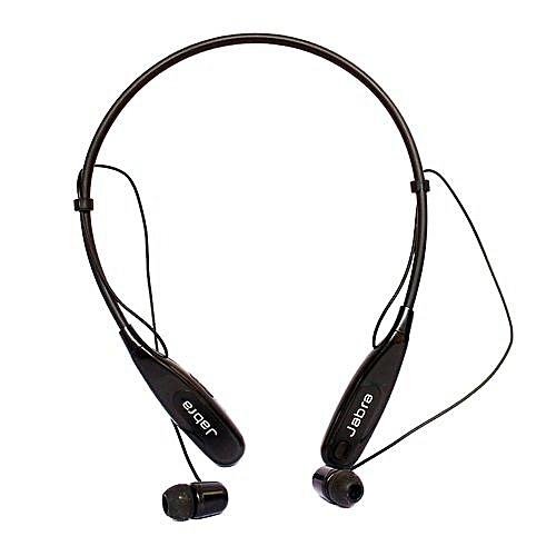 38ef2ad0536 Buy Original Accessories Jabra Halo Fusion Bluetooth Earphones - Black  online | Jumia Uganda