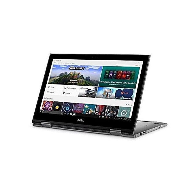 Dell Inspiron 5000 - 15 6inch Full HD 2-in-1 Touchscreen Laptop: Core i7,  16GB RAM, 1TB Hard Drive, Windows 10 - Silver