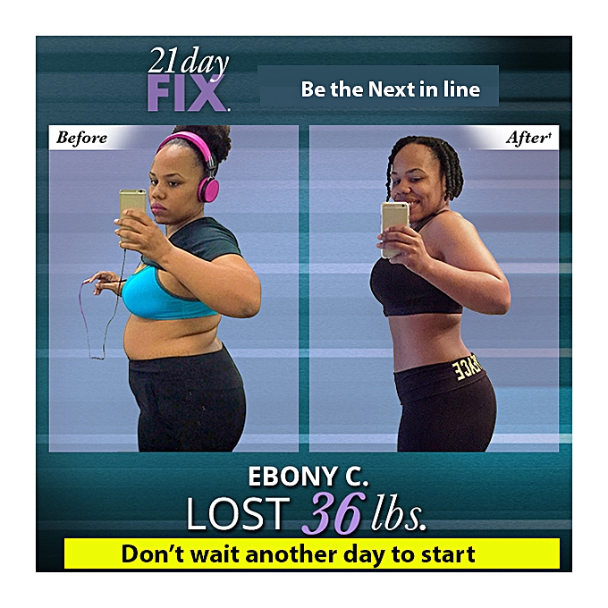 21 Day Fix: Home Workout Exercise Program - DVD Series