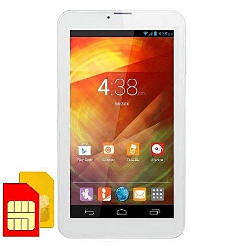 Epad Tablet – 7 0 Inch, 4G, 2GB RAM, 16GB, 2-SIMS, 5MP Camera – Gold