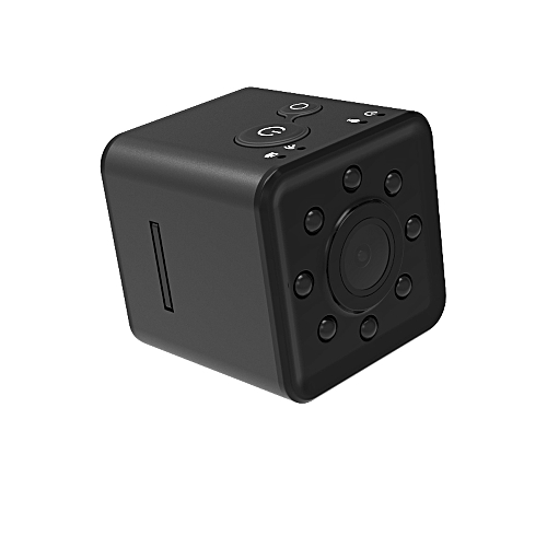 Mini Cam WIFI Camera FULL HD 1080P Waterproof Shell CMOS Sensor Night  Vision Small Action Recorder Fine-quality Camcorder Micro