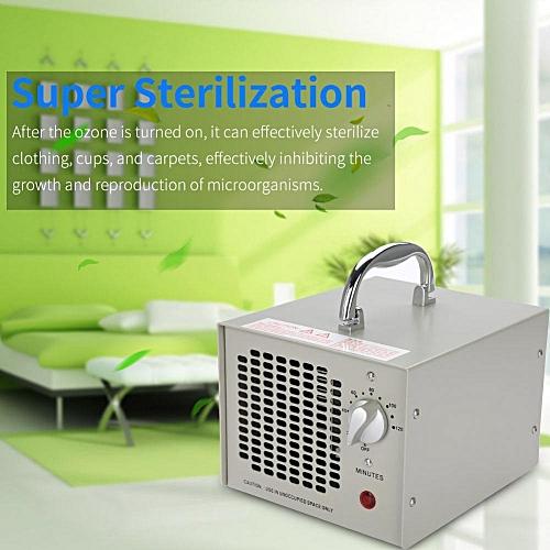 Commercial Ozone Generator Air Purifier Deodorizer Sterilizer Super  Sterilization EU