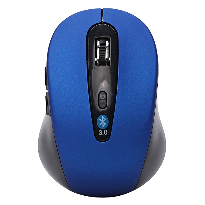5ed9790b627 Wireless Mini Bluetooth 3.0 6D 1600DPI Optical Gaming Mouse Mice for Laptop