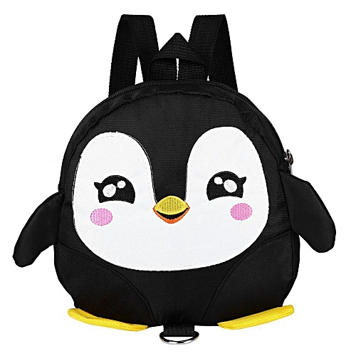 33a866b1f520 Cute Cartoon Penguin Baby Safety Harness Backpack Toddler Anti-lost Bag  Children Schoolbag