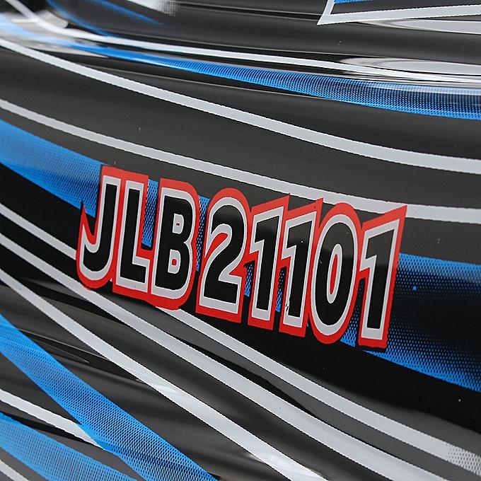 JLB Racing CHEETAH 1/10 Brushless RC Car Car Shell EB1006 For 21101-