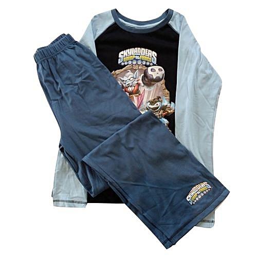 2158554eb Generic Boys Skylander Swap Force Pyjamas