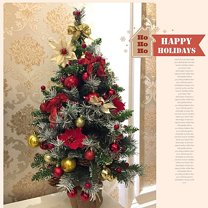 ... Christmas Tree Decorations Artificial Flowers Poinsettia Glitter Flower gold 13cm