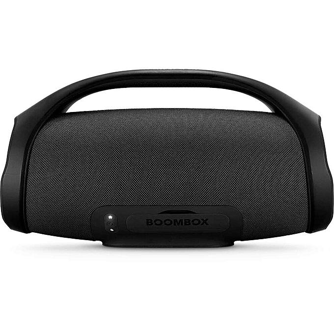 JBL Boombox - Portable Bluetooth Waterproof Speaker - Black