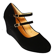 f4a35864a Buy Women's Wedge Sandals & Shoes Online In Uganda | Jumia.ug