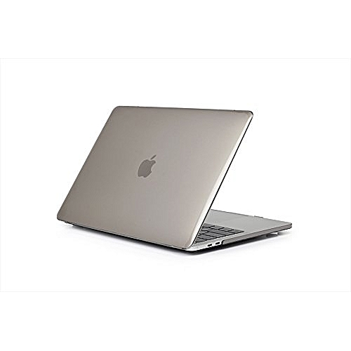 half off 84110 15b2d Plastic Hard Shell Case Cover for MacBook 12 Inch with Retina Display -  Silver