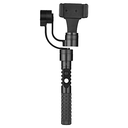 AFI V2 3-Axis Handheld Smartphone Gimbal Brushless Gyro Stabilizer for  iPhone Sumsung Huawei Xiaomi 3 5