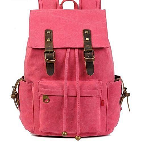 83944d4b7 Buy FASHION Stylish Travel Large Capacity Backpack Shoulder Bag Men Women  online   Jumia Uganda