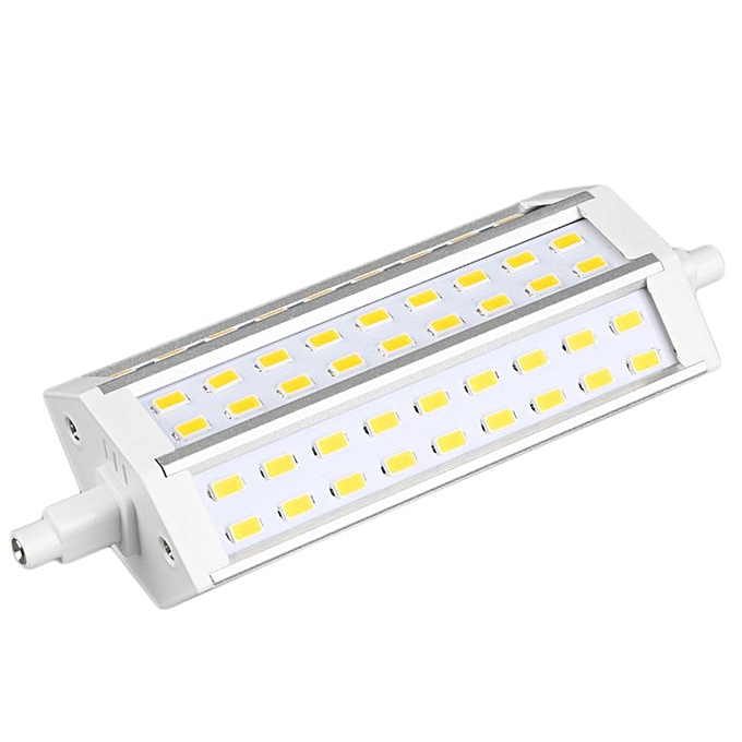 R7s New Bulb Smd 54 White 5730 Warm Quality Lamp Dimmable High Flood Light Led 7ybf6g