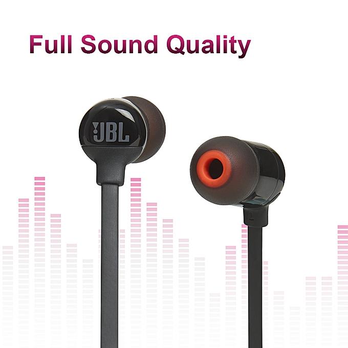 fc2f341bff9 Buy Generic Lifestyle Tune 110BT Wireless In-Ear Headphones Black ...