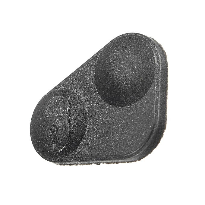 2 Button Remote Key Fob Rubber Pad Repair For Land Range Rover P38  YWC000300 New