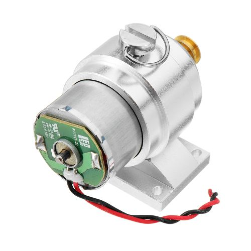 Microcosm FD4 Model Dynamo Motor For Steam Engine Model DIY Project Part-
