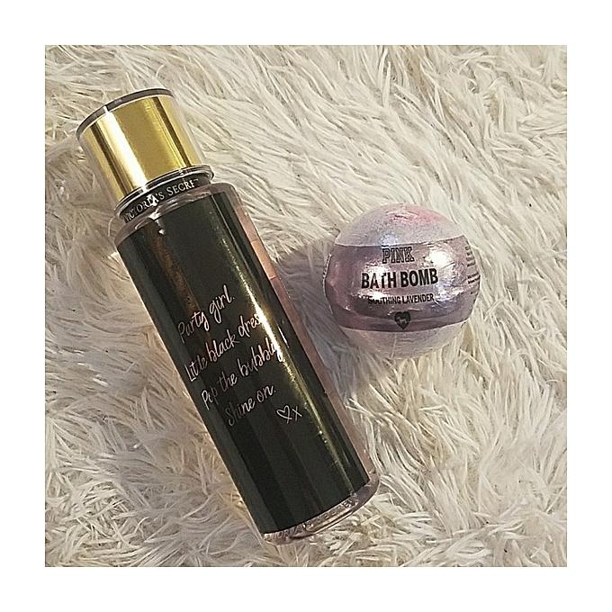 d4f37bfe1694b Victoria's Secret Fragrance Mist Golden Bloom Body Spray