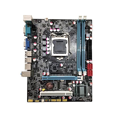 H55 Motherboard New LGA1156 DDR3 Supports I3 I5 I7 CPU Motherboard