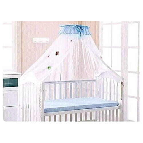 Drcozy Baby Cot Mosquito Net White Jumia Uganda
