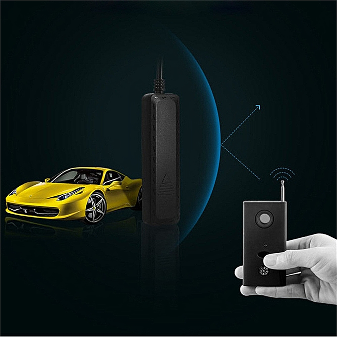 Mini Tracking Device Global Locator Real-time Vehicle Car GSM/GPRS/GPS  Tracker G