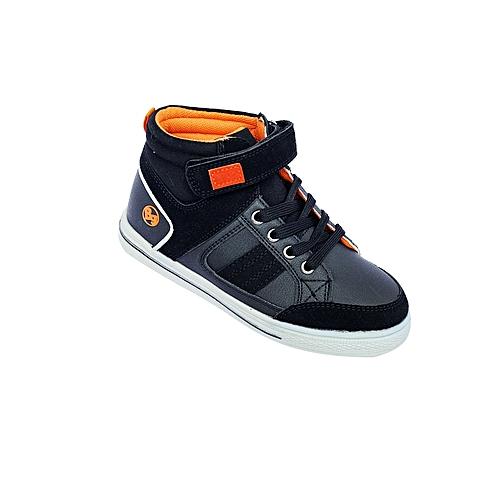 Bata Bata 3016001 High Top Sneakers Black Jumia Uganda