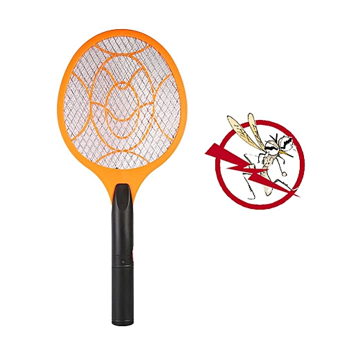 Electric Swatter Home Pest Control Handheld Insect Bug Racket Zapper Fly  Mosquito Killer