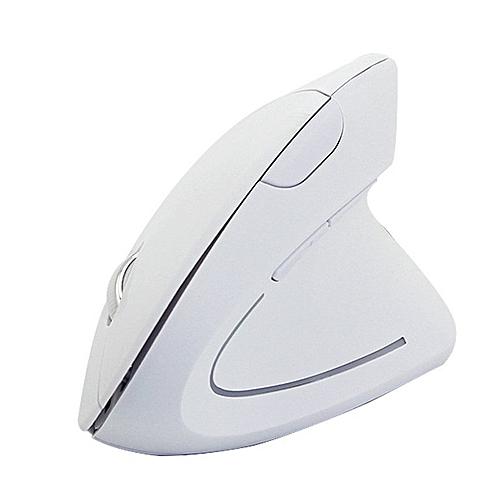 e1f93e2b330 Buy Allwin 2.4G Wireless Ergonomic Vertical Mouse 6 Buttons Optical 1600DPI  Gaming Mice white online | Jumia Uganda