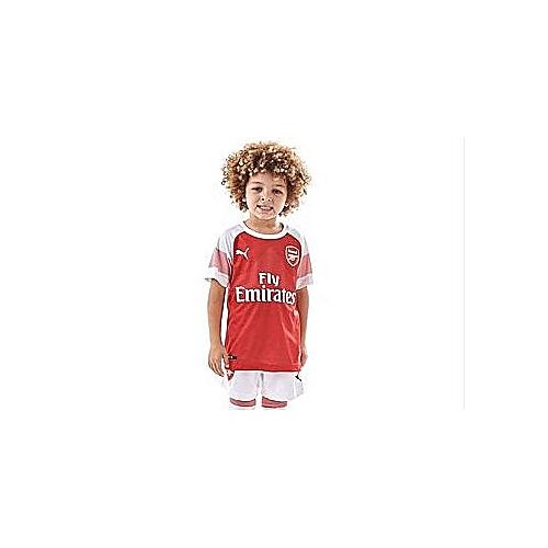 Generic Replica Arsenal fc 2018 19 kids full jersey fa764432e
