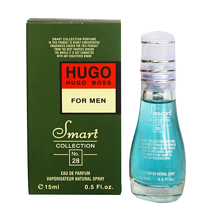 d31e7cc07c Buy SMART COLLECTION Smart Collection Hugo Boss Perfume For Men ...